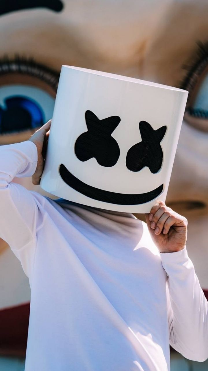 Download Marshmello Wallpaper By Merlin80 Eb Free On Zedge Now Browse Millions Of Popular Black Wall Supreme Wallpaper Hypebeast Wallpaper Cool Wallpaper