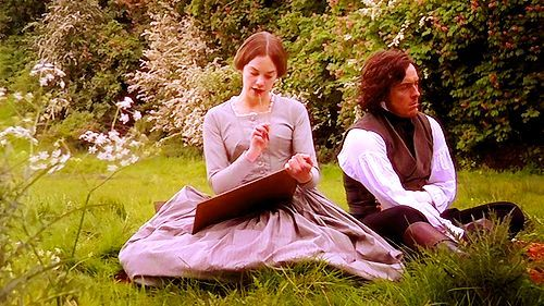 Jane Eyre directed by Susanna White (TV Mini-Series, BBC, 2006)…