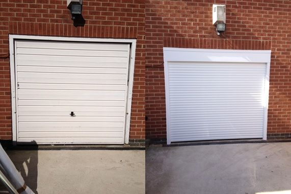 17 Best Images About Essati Garage Doors On Pinterest