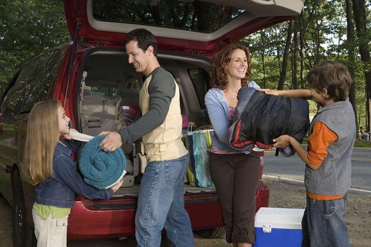 Vacaciones en Familia:  Recomendaciones para vuestras Vacaciones en Familia