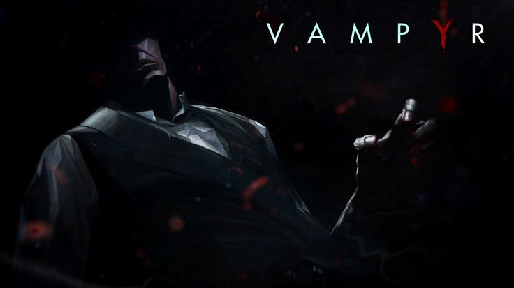 Филипп Моро, геймдиректор Vampyr - RPG за авторством Dontnod Entertainment (Life is Strange, Remember Me) - поделился свежей информацией об игре в PlayStation Blog.