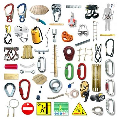 Ropes course professional materials - Altuspro shop online