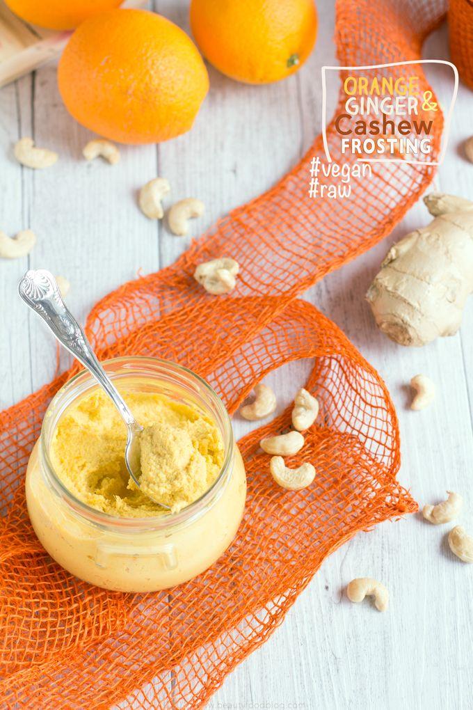 Crema di anacardi raw e vegan. Perfetta come frosting o da spalmare su una fetta di pane tostato! Facile e veloce. Un'alternativa sana al cioccolato!