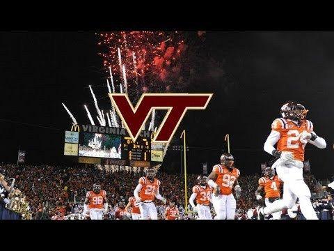 2016 Virginia Tech Hokies Football Schedule