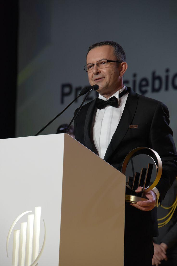 Adam Krzanowski, EY Przedsiębiorca Roku 2014