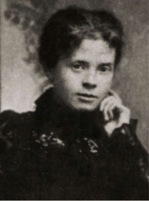 Alice Milligan (1865–1953) was an Irish nationalist poet and writer, active in the Gaelic League. In 1894 with Jenny Armour she founded branches of the Irish Women's Association in Belfast and other places, and became its first president. With Ethna Carbery she founded two nationalist publications in the 1890s, The Northern Patriot. She was a figure of the Irish literary revival, and was 'on first-name terms' with W.B. Yeats, James Connolly and Roger Casement.