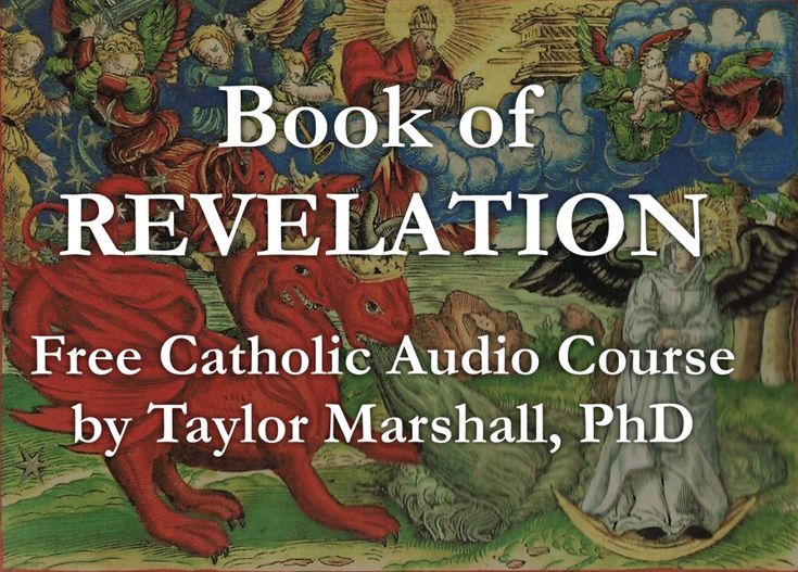 Studies in Revelation | Bible.org