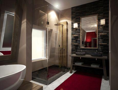 Hotel Merici Sittard - Bruidssuite