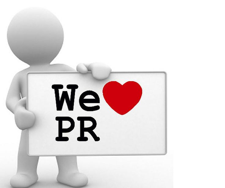 Cosa significa, oggi, fare pubbliche relazioni? | Katia Anna Calabrò