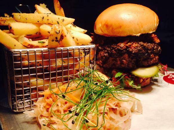 Restaurant review - Urban 1/4 Sheffield