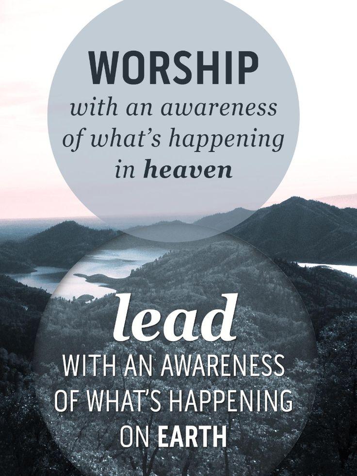 Worship Quotes 89 Best Worshipimages On Pinterest  Worship Leader Worship .