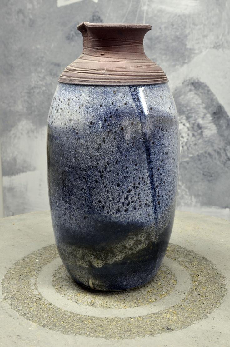 Vase, Les Potiers du hameau © Milochau http://milochau-france.over-blog.com/