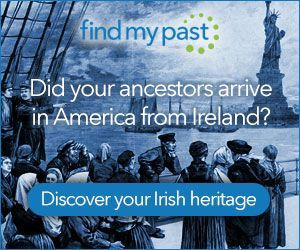 Irish American history. The story of Irish American immigration from the 17th century to 1845.