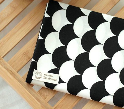 Ginko-feuilles-100-coton-toile-toutes-tailles-quilting-tissu-ff149