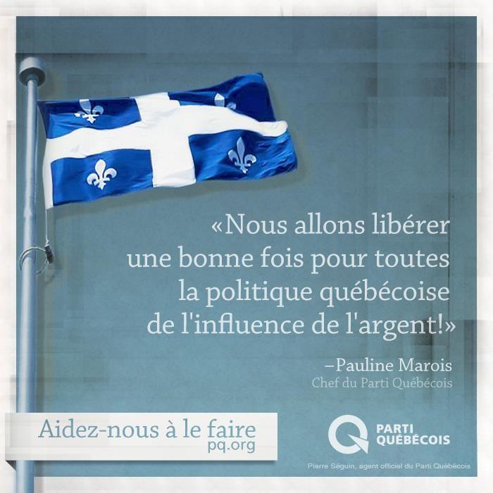 citation quebecoise