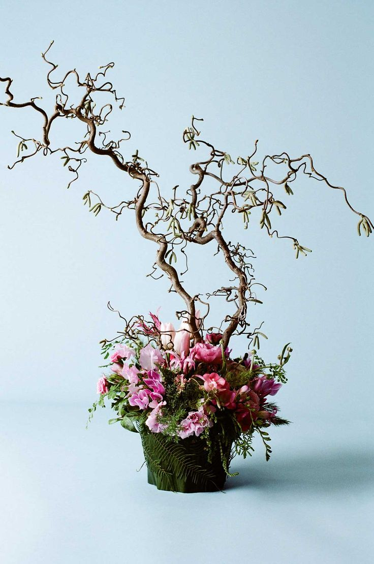 24 Best Spring Flower Arrangements Images On Pinterest