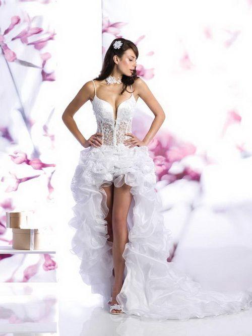 sexy wedding dresses 2013 sexy wedding dresses new design sexy wedding dresses short fashion