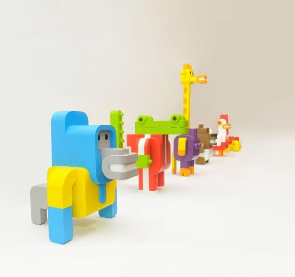 토이 장난감 캐릭터 디자인 입니다 / J Lima, Peru : 네이버 블로그