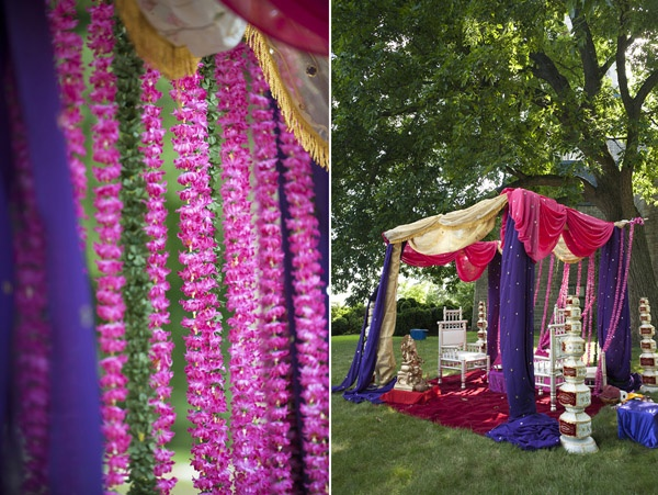 indian wedding- themed party anyone??