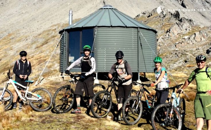 Extraordinary Backcountry Camping and Adventure Tours in ...