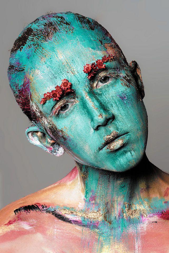 Marianna Vysotskaya Creative photography studio 1A Sydney mood board christoher getts www.studio1asydney.com