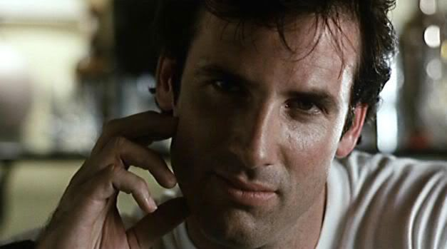 Hart Bochner in Apartment Zero