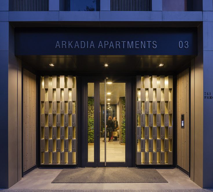 Gallery of Arkadia / IND Architects - 8