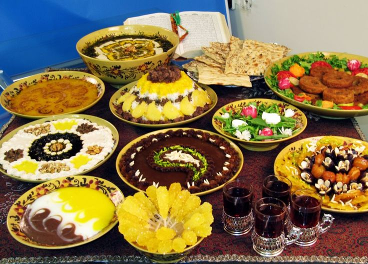 Iranian food iranian foods pinterest iranian food for A treasury of persian cuisine
