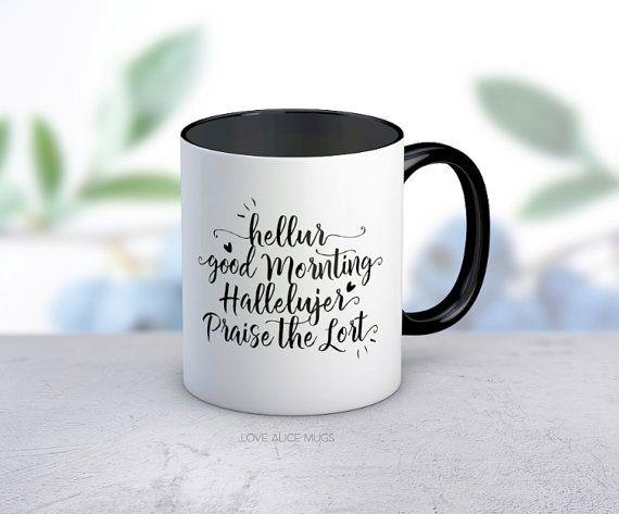 Madea Quotes Mug Inspirational Mug Funny Quotes by ...