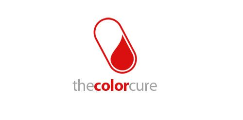 The Color Cure « Logo Faves | Logo Inspiration Gallery