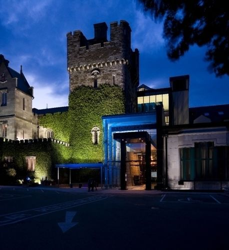 Clontarf Castle Hotel Hotels Rooms With Reviews S And Deals Ireland
