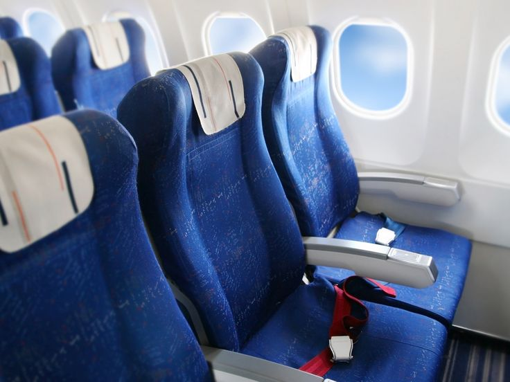 Where to sit on a plane if you want to avoid the flu