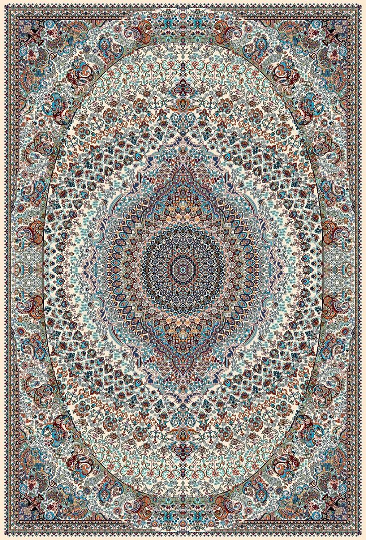 Teppich 250x350 Wolle Rugs On Carpet Persian Carpet