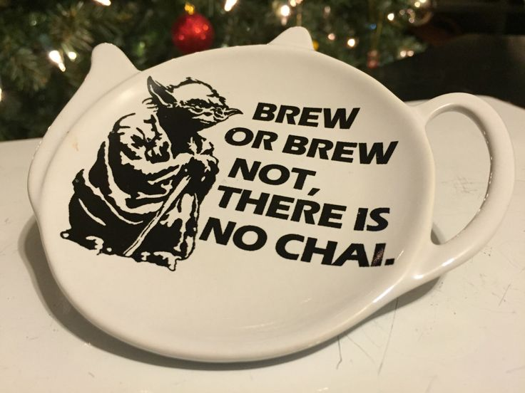 Star Wars, yoda funny, tea caddy, rogue one, the force, tea bag holder, gift by SomeAnticsETC on Etsy https://www.etsy.com/listing/484227540/star-wars-yoda-funny-tea-caddy-rogue-one