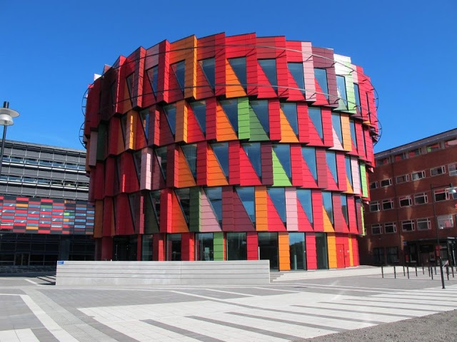 Chalmers University of Technology, Sweden.