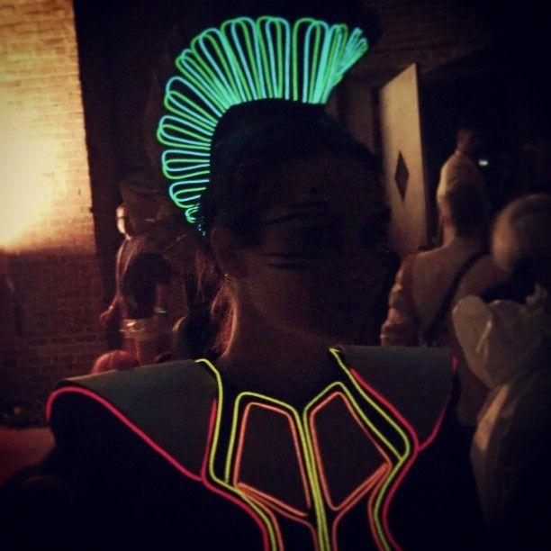 Best 25+ El wire costume ideas on Pinterest | Future fashion ...