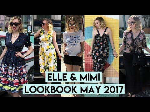 My Orlando Lookbook | Elle and Mimi