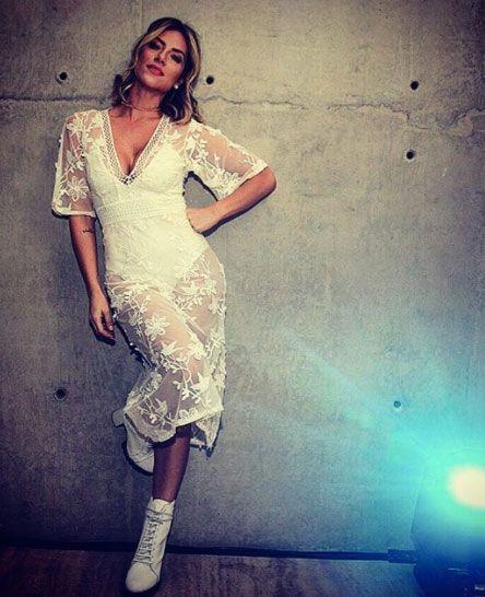 Giovanna Ewbank e suas botas, para todos os gostos