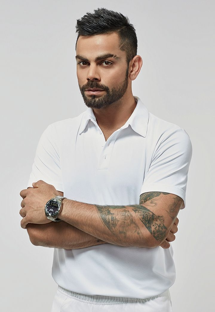 Trendy Virat Kohli Hairstyles And Haircut Ideas For 2018 Mens