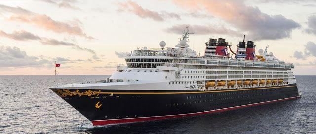 MarPort Activities : Cruceros DISNEY