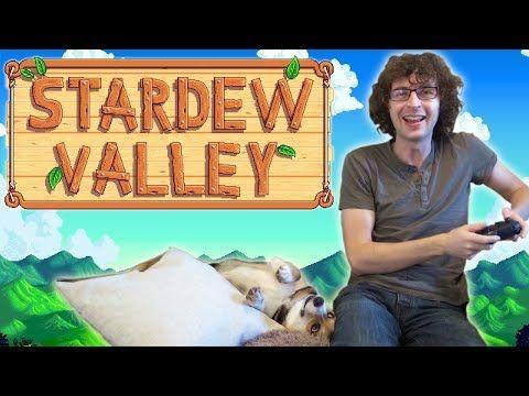 Stardew Valley - Bundle Complete! - Part 10