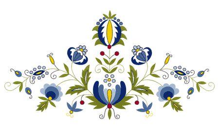 Za czasów Mściwoja – księcia gdańskiego pojawił się na Kaszubach haft.
