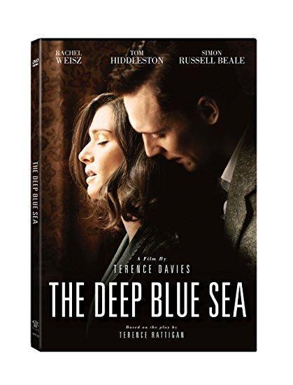 Simon Russell Beale & Tom Hiddleston & Terrence Davies-The Deep Blue Sea