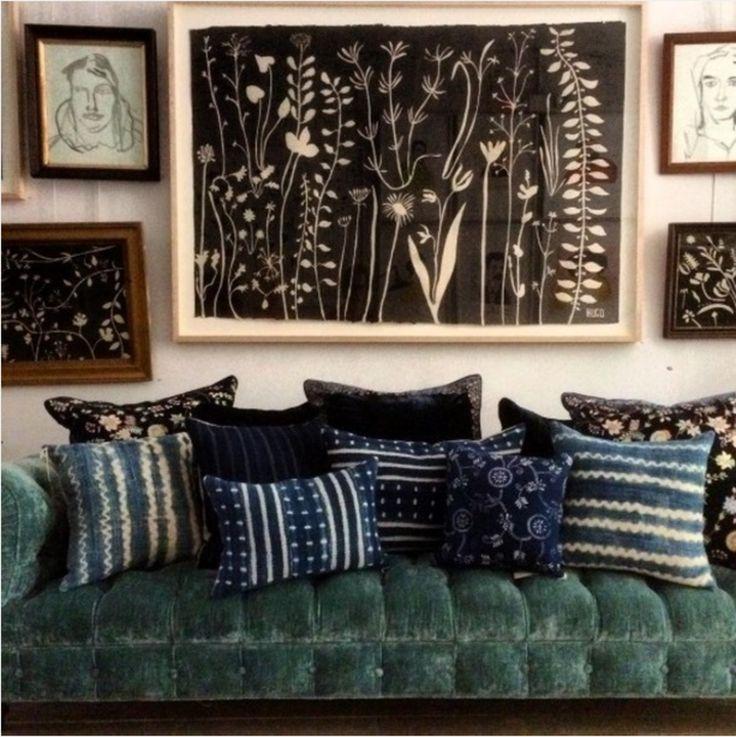 Lounge makeover inspiration...