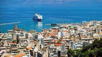 Νεκρός στην καμπίνα του εντοπίστηκε ο 50χρονος σεφ του πλοίου για Ανκόνα   Νεκρός στην καμπίνα του βρέθηκε ο 50χρονος σεφ του πλοίου που εκτελούσε δρομολόγιο από την Πάτρα προς την Ανκόνα... from ΡΟΗ ΕΙΔΗΣΕΩΝ enikos.gr http://ift.tt/2lZPNHr ΡΟΗ ΕΙΔΗΣΕΩΝ enikos.gr