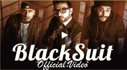 Punjabi Song:  'Black Suit' Preet Harpal Latest Full Song
