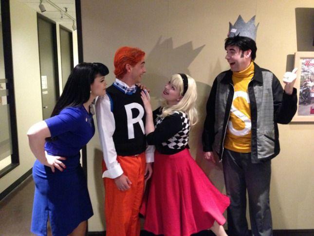 665 besten Halloween & Costume Bilder auf Pinterest | Tag der Toten ...