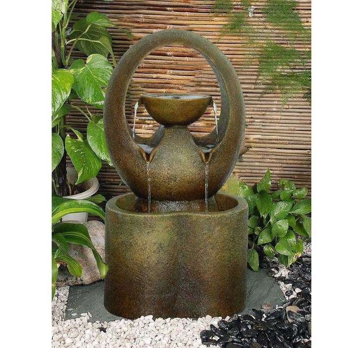 Alfresco Home Abrazo Fountain 15000 56 best