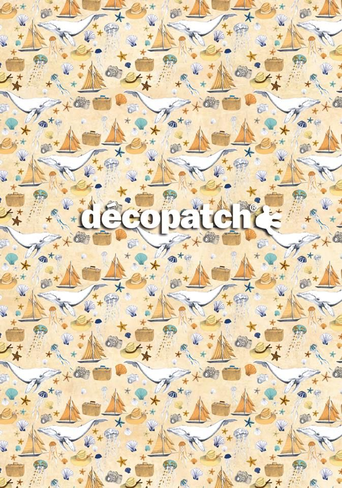 Die besten 25 decopatch papier ideen auf pinterest for Decopatch papier