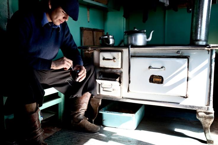 Puerto Natales, Chile ©2013 LatitudeThirtyFour.com